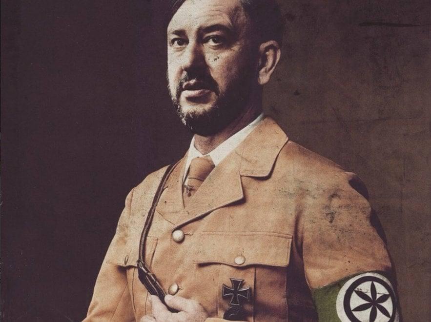 Risultati immagini per Se i nemici le opposizioni lavorano per Salvini.