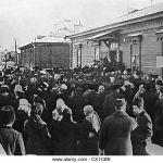 Il treno in Pasternàk:  gli incontri, il destino,
