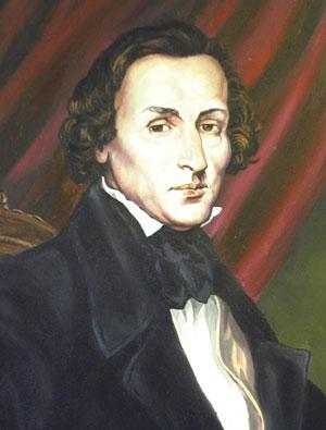 Chopin Image