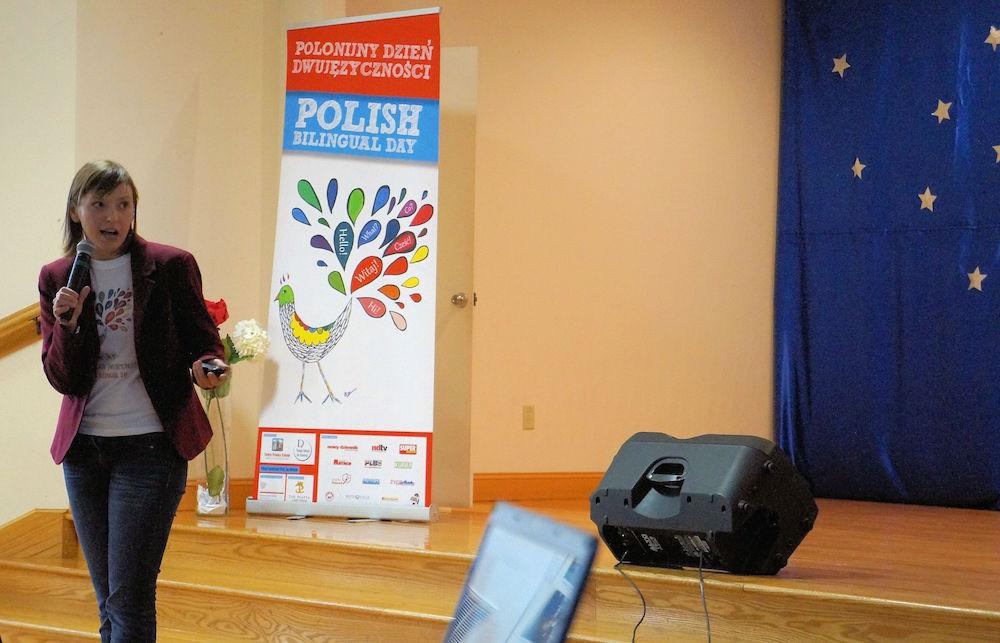 Wykład Natalii Banasik
