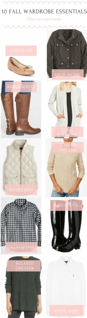 10-fall-wardrobe-essentials