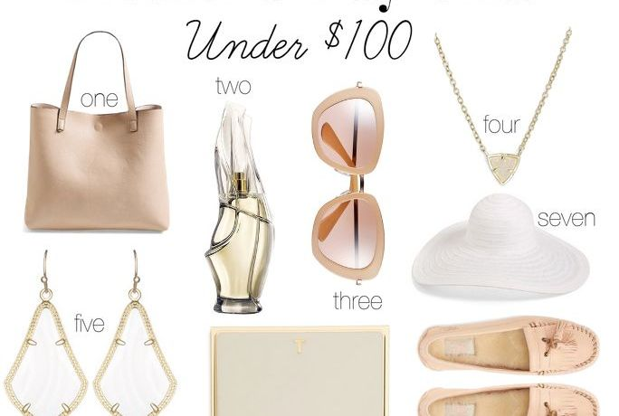Mother's Day Gifts Under $100