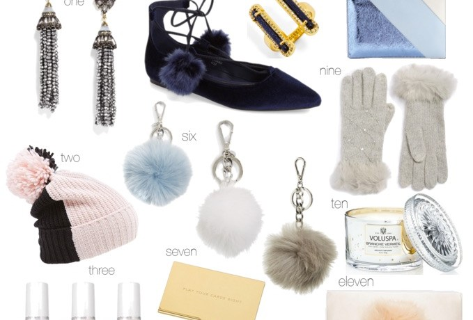 Gift Guide for Her Under $50 + Cyber Monday Sales