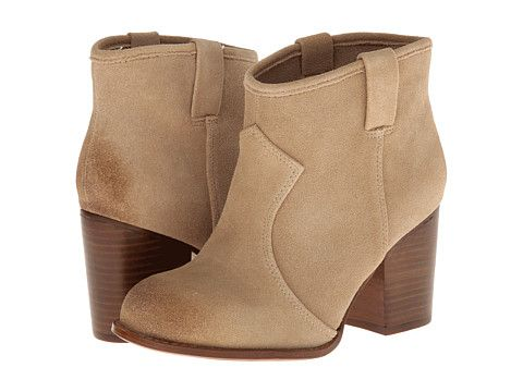 Splendid Lakota Booties on Sale