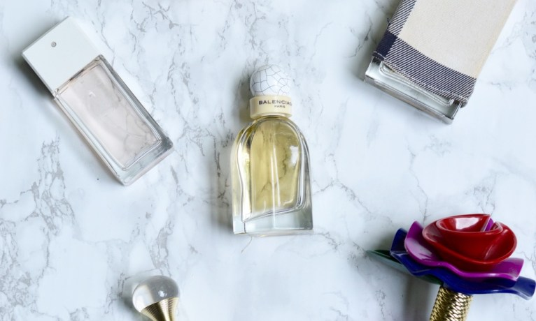 How to Pick your Signature Scent