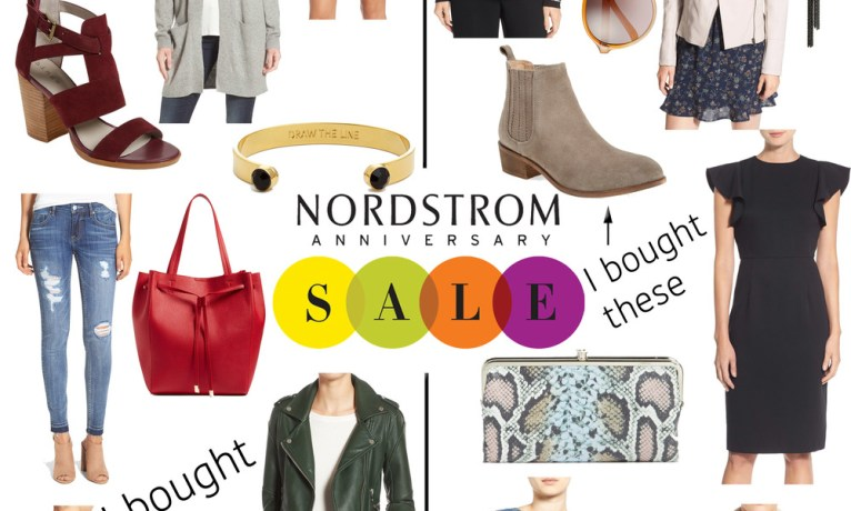 Nordstrom Anniversary Sale: Top Picks Under $100