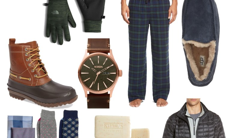 Gift Guide :: For the Men
