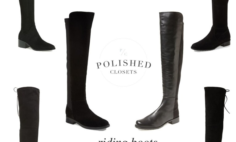 Save or Splurge? // OTK Boots