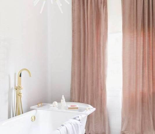 Tidy Tuesday // Velvet Curtains