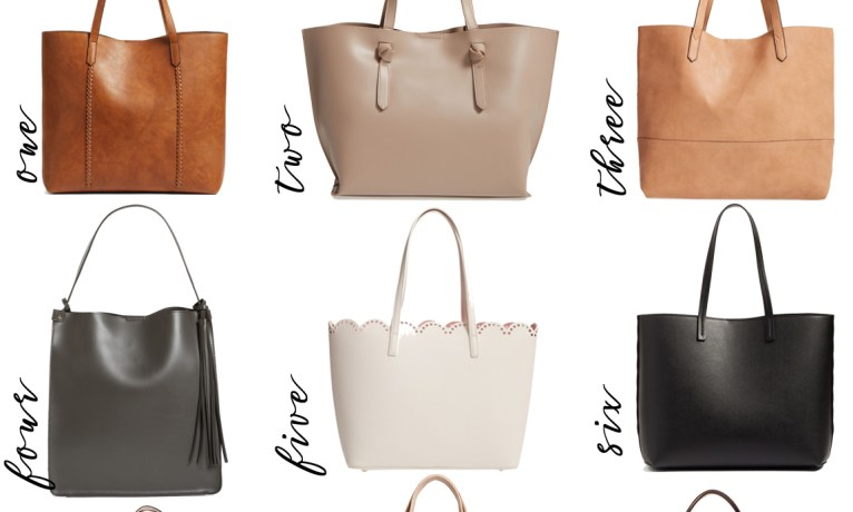 Pick of the Week: Cheap Totes under $75