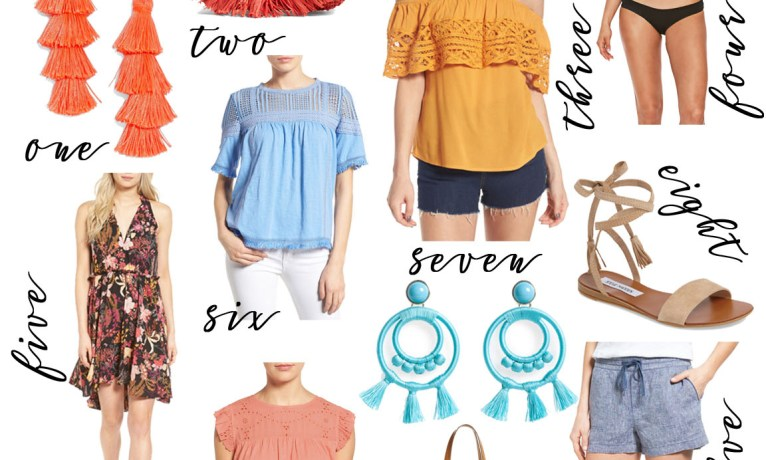 Summer Must-Haves Under $100
