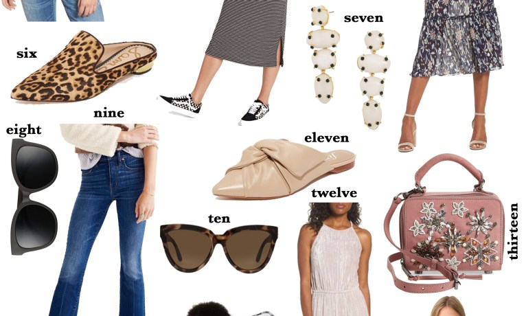 Fall Must Haves: What You Need for Your Fall Wardrobe