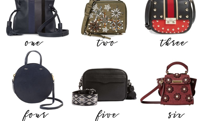 Pick of the Week: Mini Bags