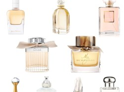 My Pick of the Week: My Favorite Scents by Fashion and Lifestyle Blogger Maggie Kern of Polished Closets.