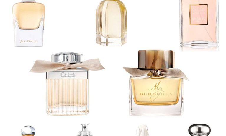 Pick of the Week: My Favorite Scents