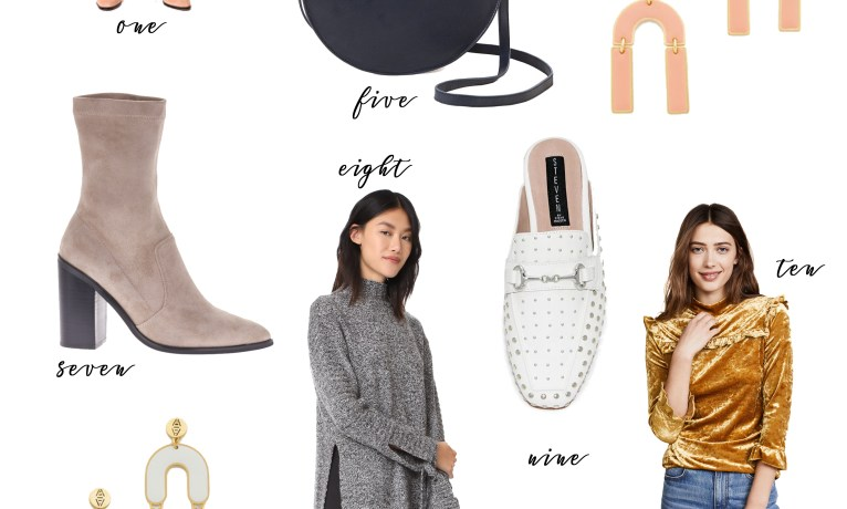 The Shopbop Sale: Everything You Need NOW!
