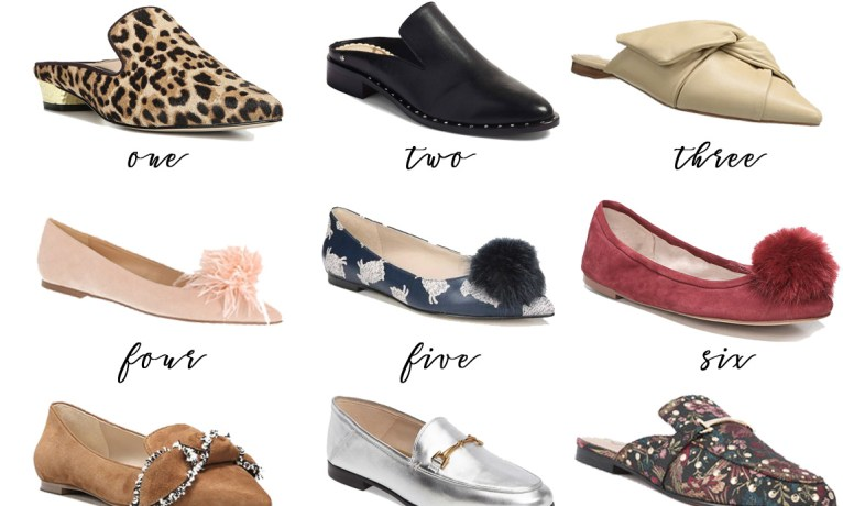 Pick of the Week: Best Flats for Fall & Winter