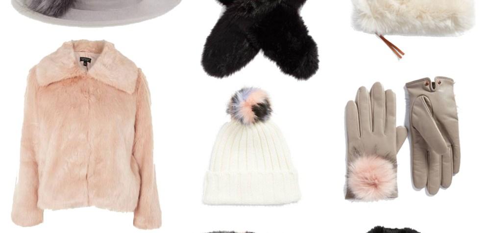 Pick of the Week: Faux Fur