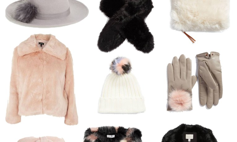 Pick of the Week: Faux Fur