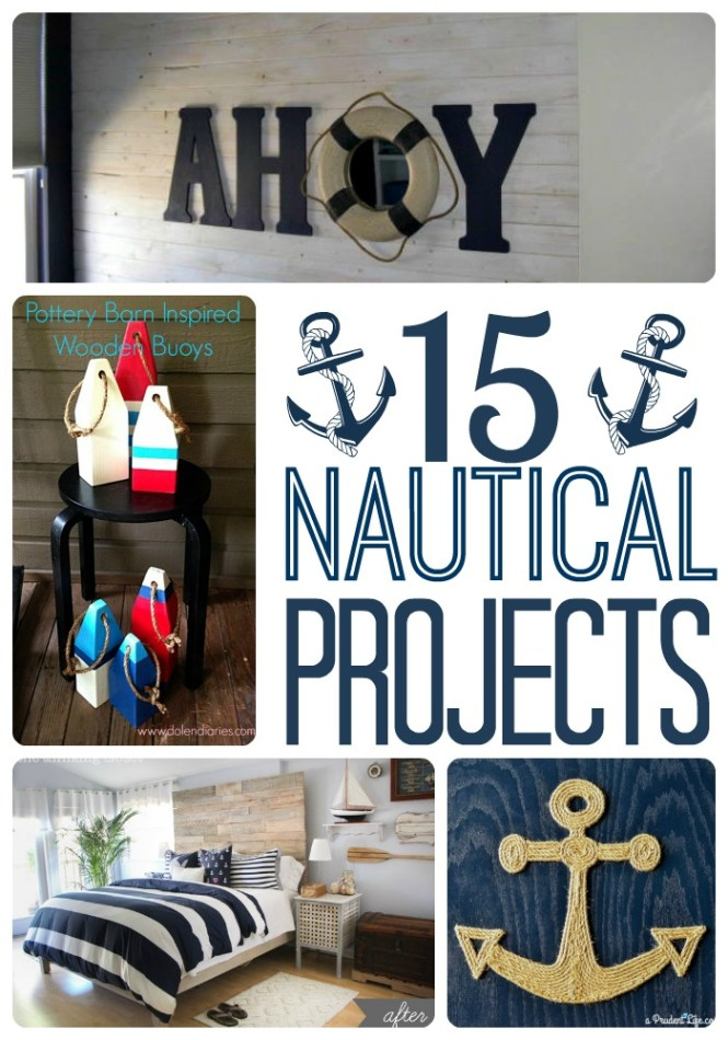 Wall Decor Product By Lovely Decals World Llc Custom Nautical Name Decal Baby