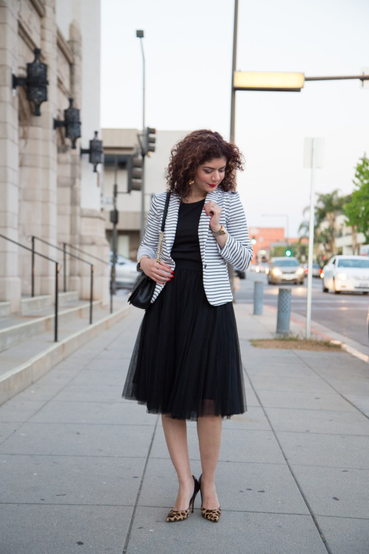 the ultimate guide to styling a tulle skirt for every occasion