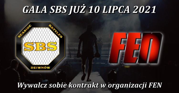 Na SBS zawodnicy będą mieli okazję, aby wywalczyć kontakt z FEN