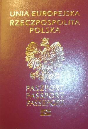 Polish citzenship