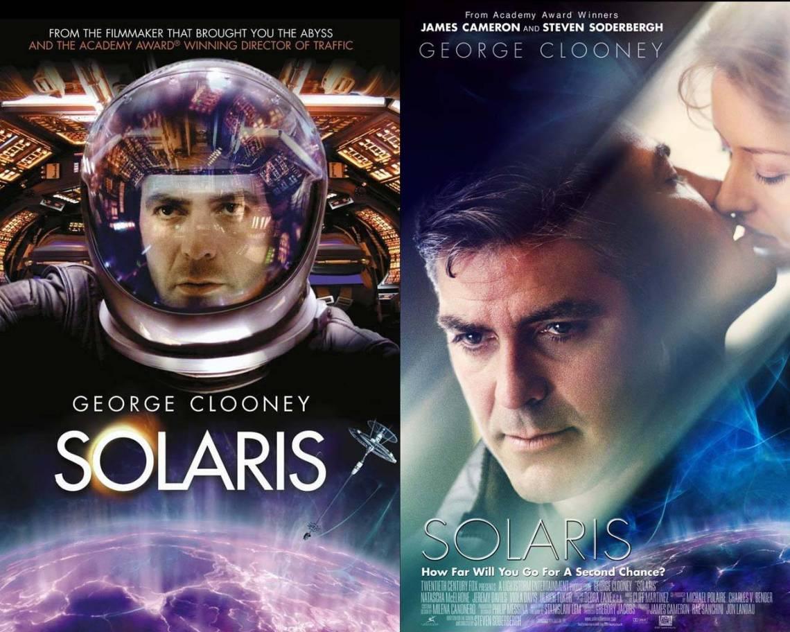 Polish Film Club OKO presents: Solaris (2002)