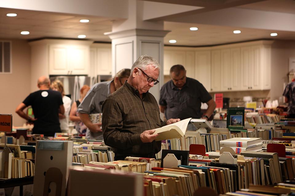 Annual Duplicate Books Sale 2018