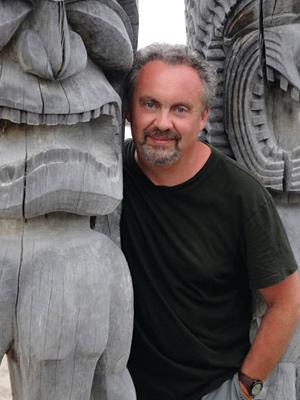 Stanisław Błaszczyna - spotkanie autorskie