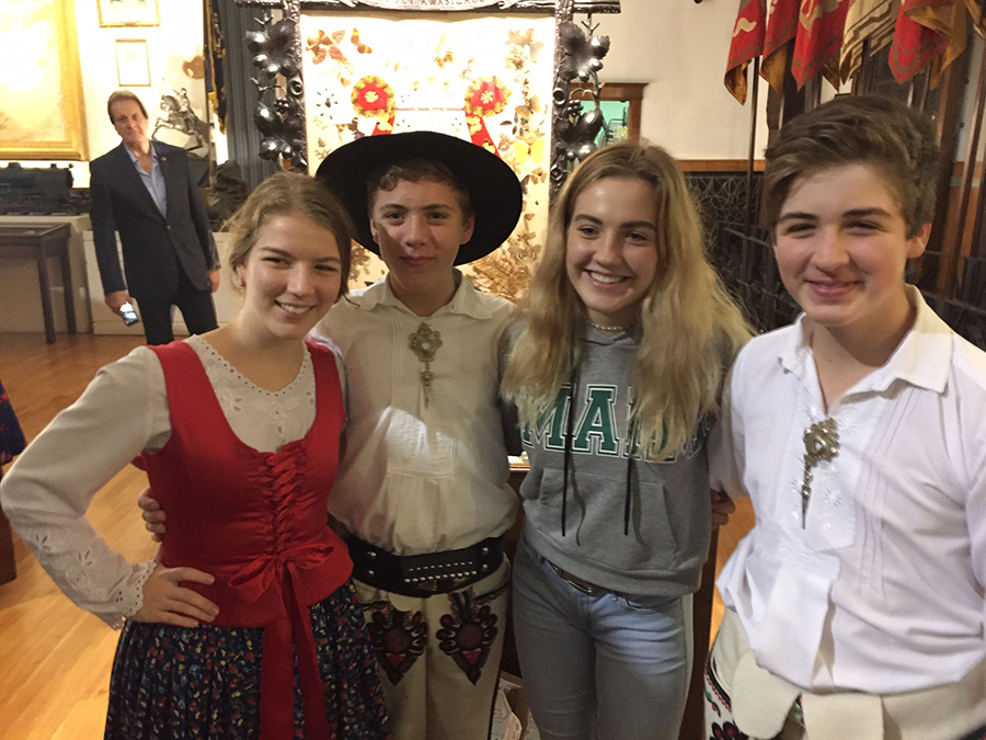 Highlander's Day in Illinois
