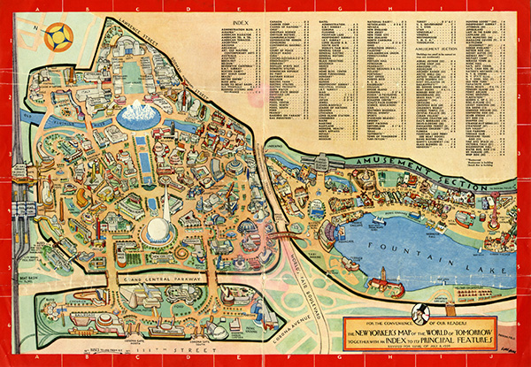 19_NY World's Fair-map