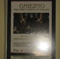 Wystawa Gniezno w Chicago