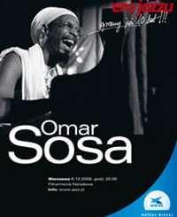 Omar Sosa