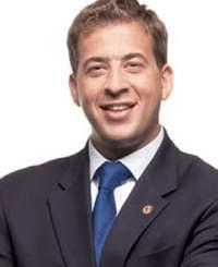 Alexi Giannoulias