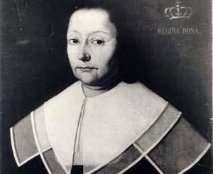 Queen Bona