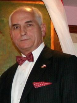 Dr. Rudnicki