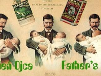 Ojcowie