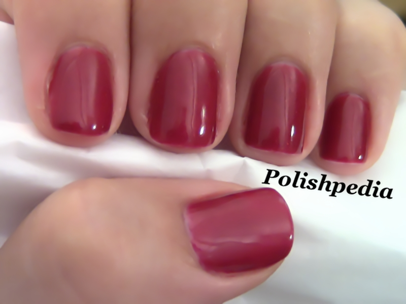 How To Do Opi Gelcolor