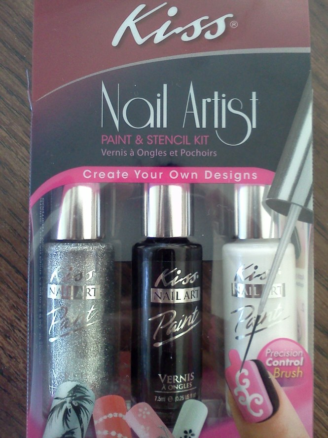 Nail Art Accessories Polish Paint Special Sting Kit Wholer From New Delhi