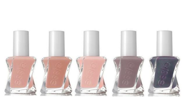 Essie Gel Couture polish