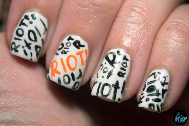 Music Monday: Paramore's Riot!