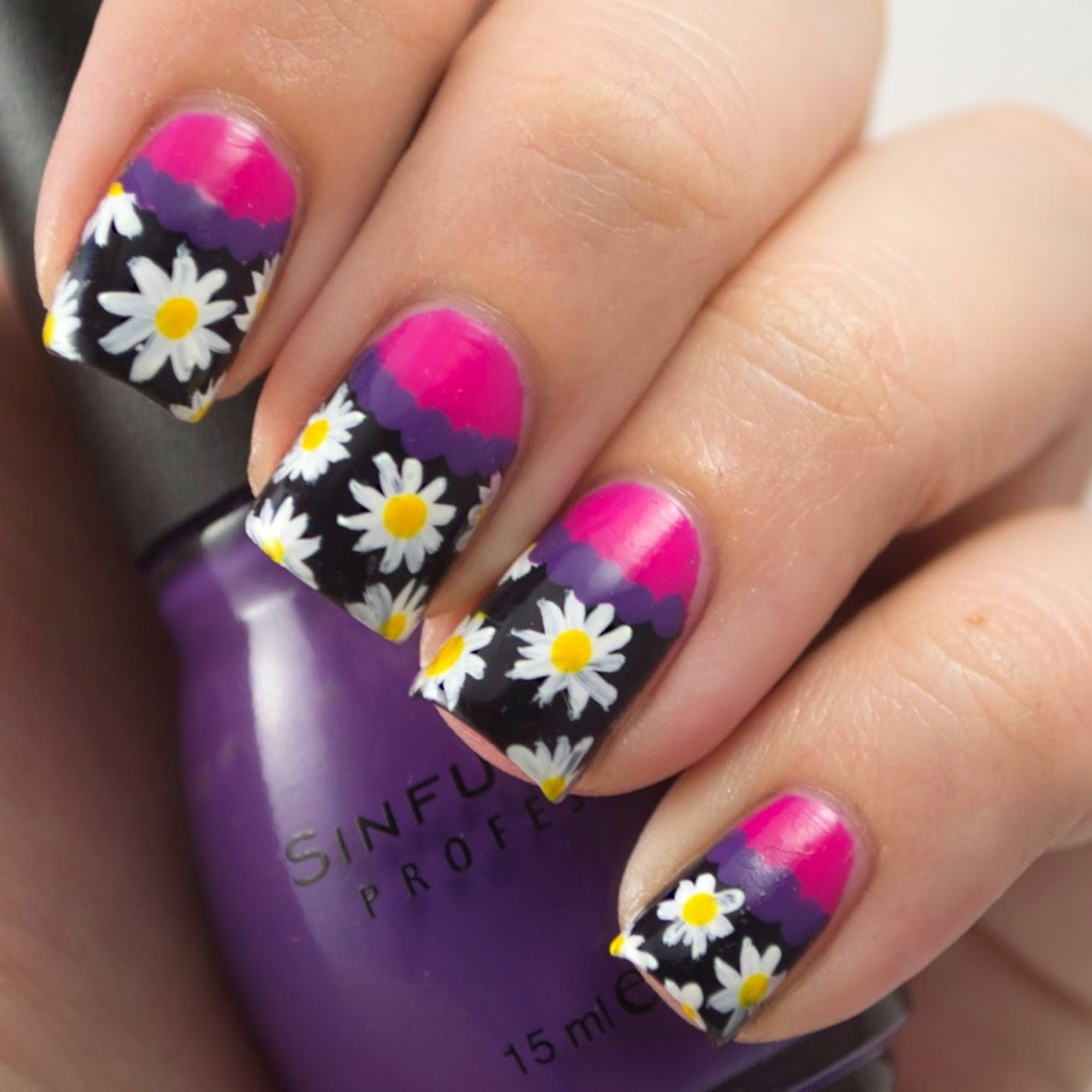 FingerFood Theme Buffet: Week 19 - For Scarlett • Polish Those Nails