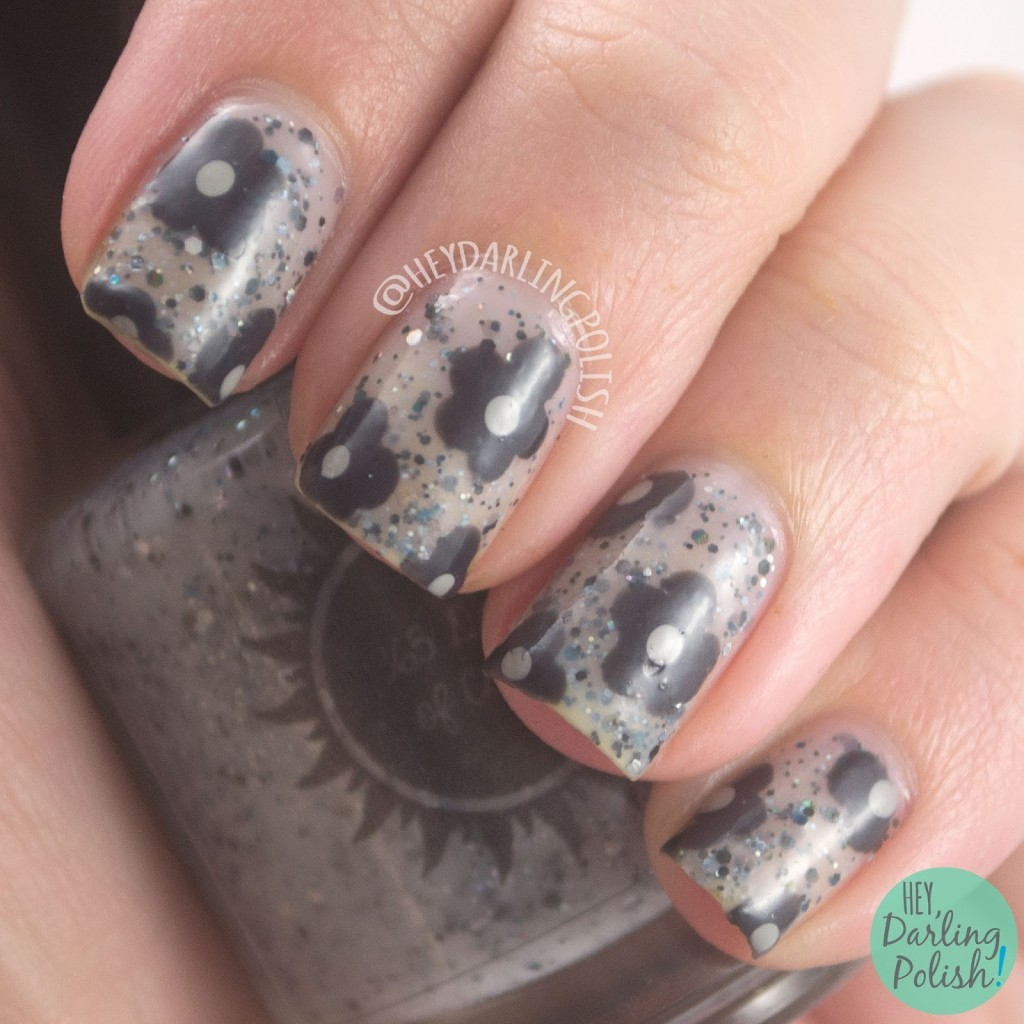 Indie Fridays 365 Days Of Color The Diary Polish Those Nails