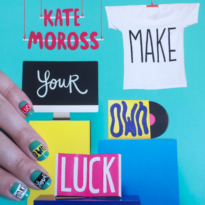 make-your-own-luck-book-nail-art-bonus