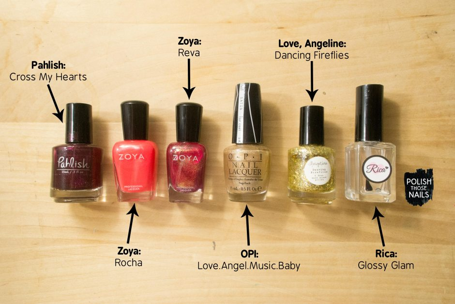 red-gold-sparkly-perfume-nail-art-bottle-shot