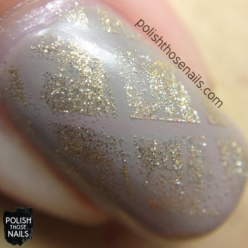 nails, nail art, nail polish, metallic, diamonds, polish those nails, macro