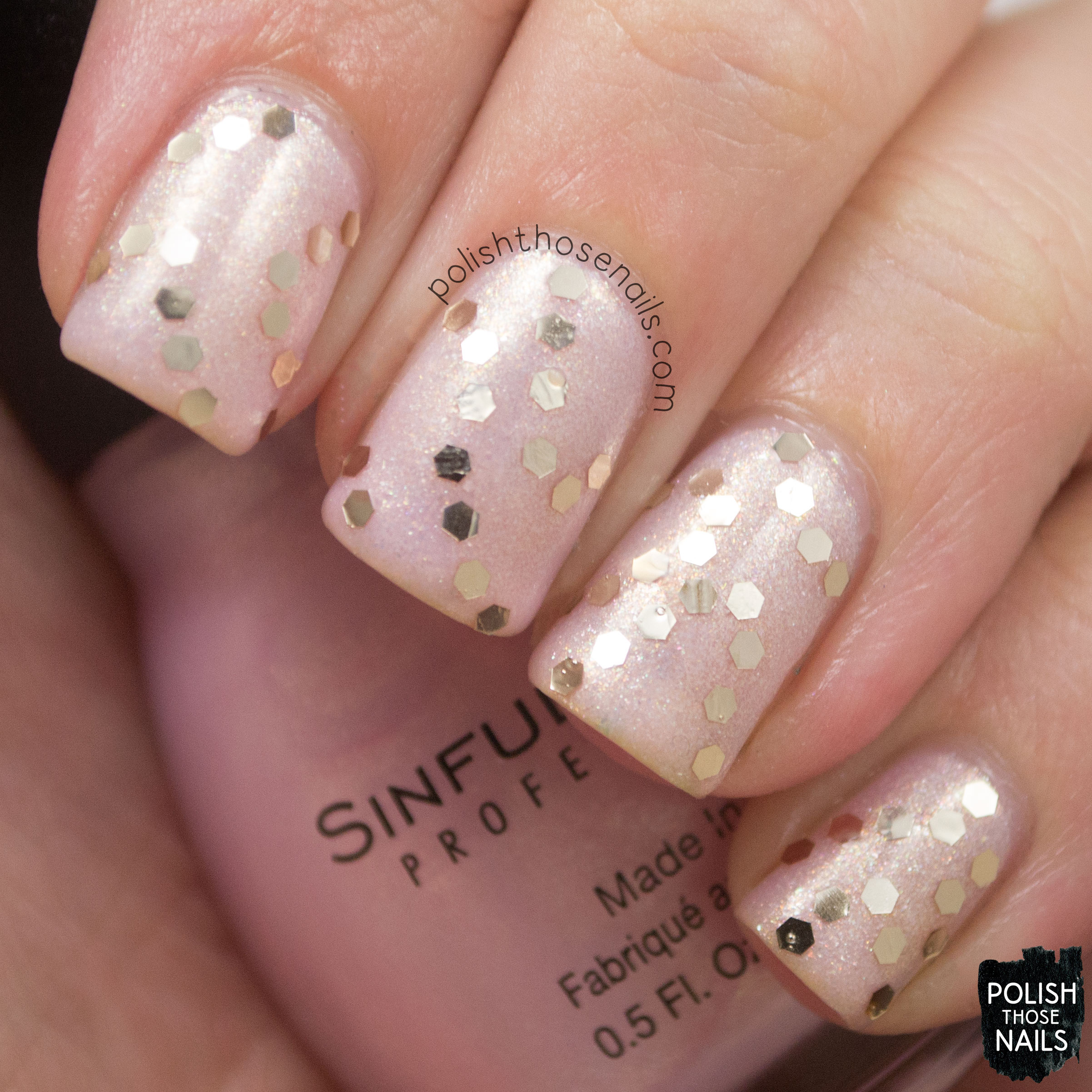 A Class Act: Back To School 2015 Nail Art (Partial) • Polish Those Nails
