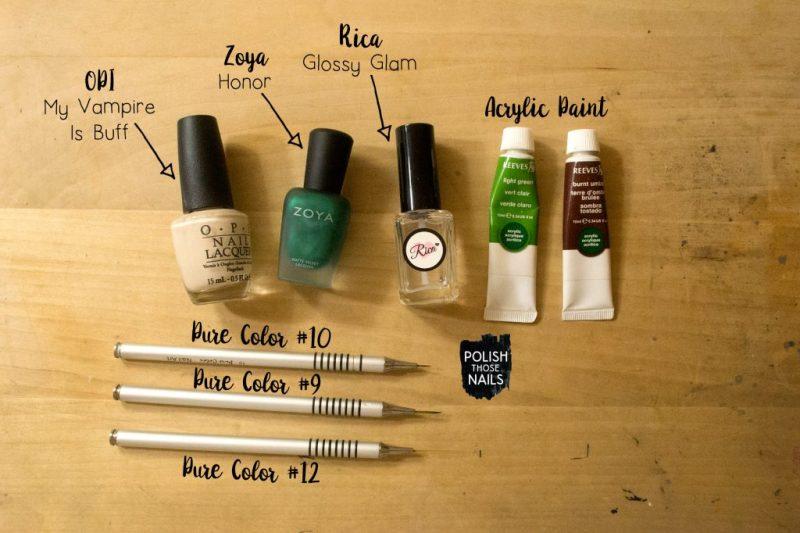 fashion-stripe-green-diamond-nail-art-bottle-shot