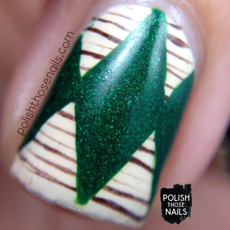 nail art, polish those nails, stripes, fashion nails, macro